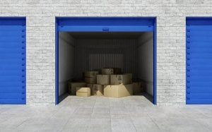 Self-Storage Units in FL