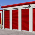 Climate-Controlled Storage Units in New Port Richey, FL