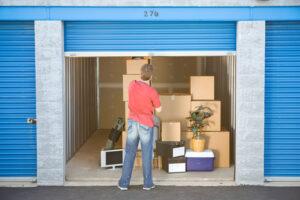 Self-Storage Facility in New Port Richey, FL