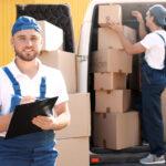 Moving Supplies & Truck Rental in New Port Richey, FL